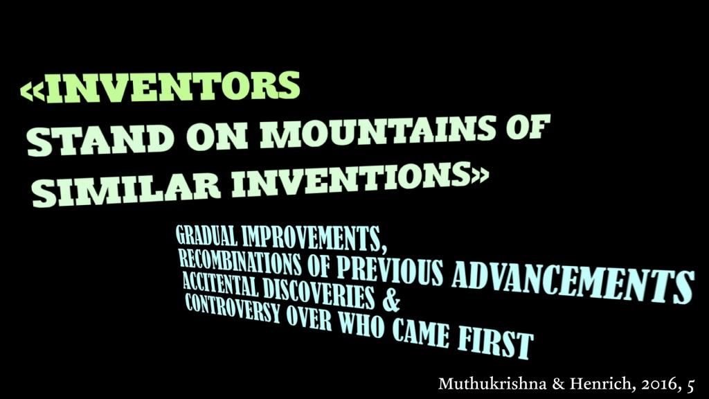 innovation HO.008